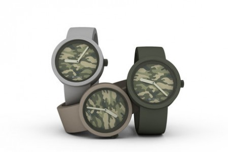 O Clock Camouflage