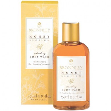 Bronnley Honey Blossom Body Wash