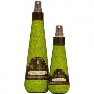 Macadamia Natural Oil No Tangle