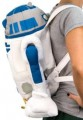 Star Wars Plush R2-D2 Back Buddy