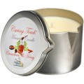 Care Candle Caring Touch Massage Candle, Cinnamon & Honey