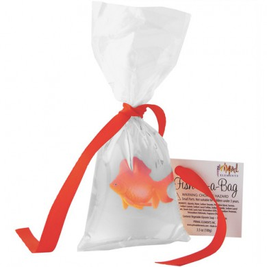 Primal Elements Fish In a Bag