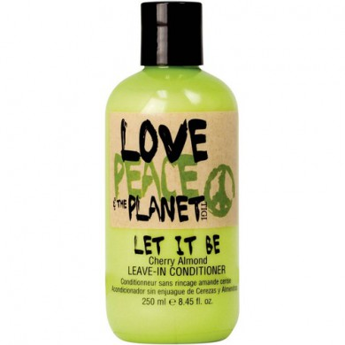 TIGI Love Peace & The Planet Let It Be Leave-In Conditioner